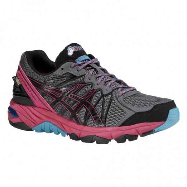 Dámské běžecké boty Asics Gel Fujitrabuco 3 Neutral GTX