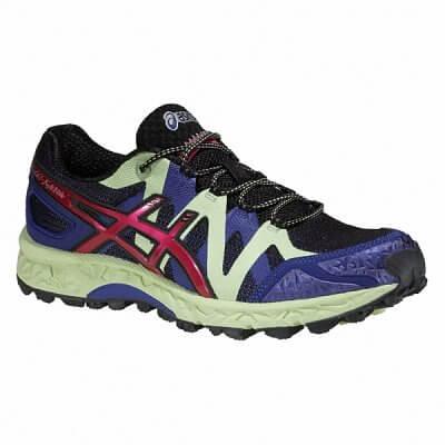 Dámské běžecké boty Asics Gel FujiElite