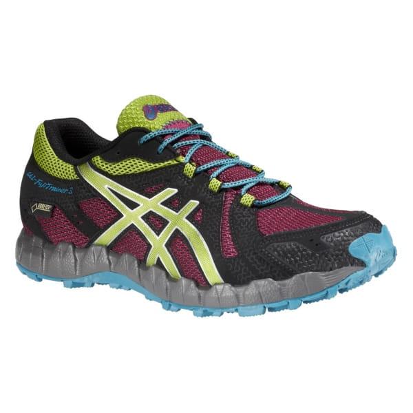 Dámské běžecké boty Asics Gel Fujitrainer 3 GTX