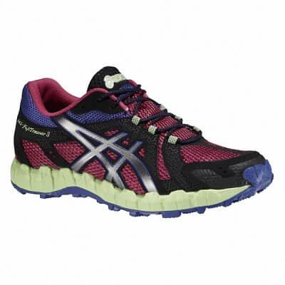 Dámské běžecké boty Asics Gel Fujitrainer 3