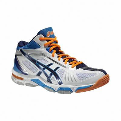 8031c9f9108 Pánská volejbalová obuv Asics Gel Volley Elite 2 MT