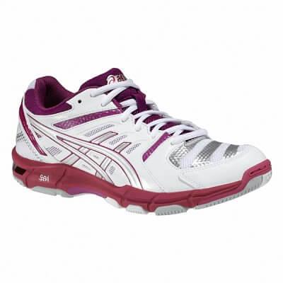 Dámská volejbalová obuv Asics Gel Beyond 4