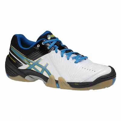 Dámská florbalová obuv Asics Gel Domain 3
