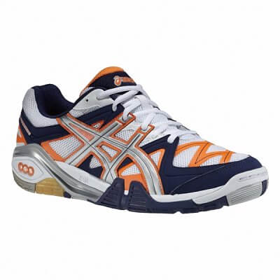 Pánská florbalová obuv Asics Gel Progressive 2