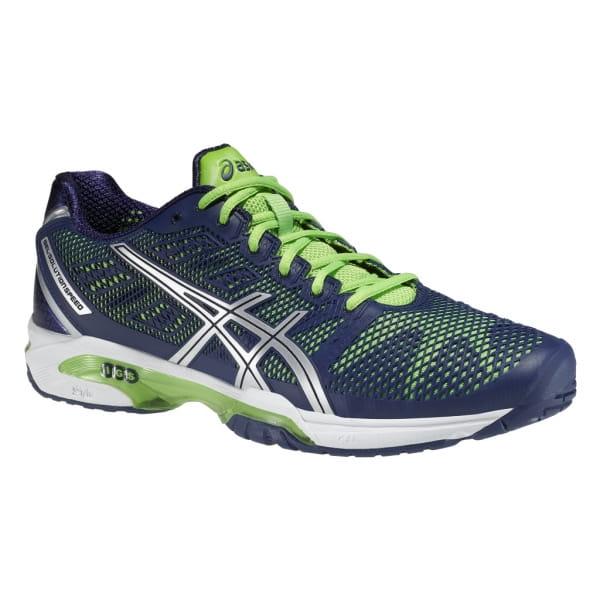 Pánská tenisová obuv Asics Gel Solution Speed 2