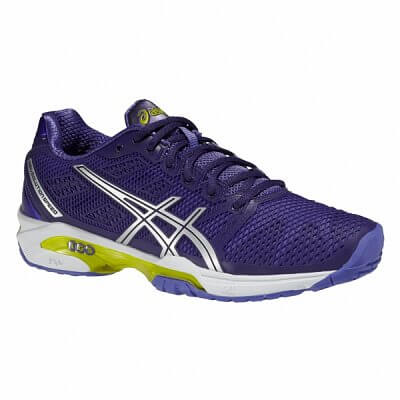 Dámská tenisová obuv Asics Gel Solution Speed 2