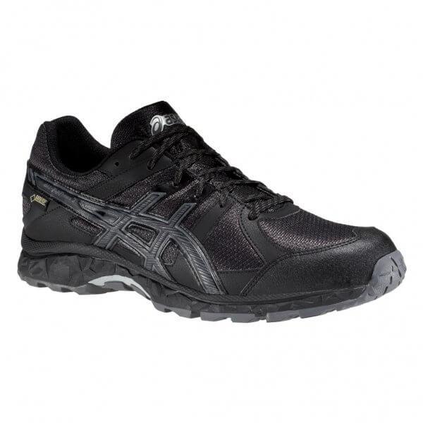 Pánská outdoorová obuv Asics Gel Fujifreeze 2 GTX