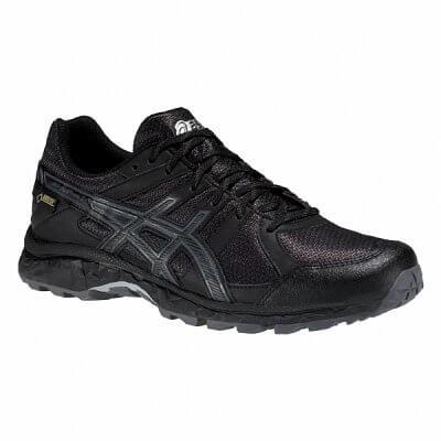 Dámská outdoorová obuv Asics Gel Fujifreeze 2 GTX