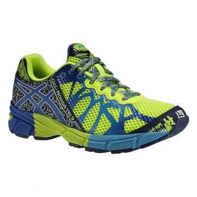 Dětské běžecké boty Asics Gel Noosa Tri 9 GS