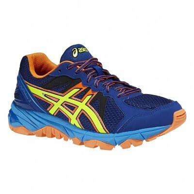 Dětské běžecké boty Asics Gel Fujitrabuco 3 GS