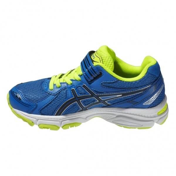 Dětské běžecké boty Asics Gel Pre Galaxy 7 PS