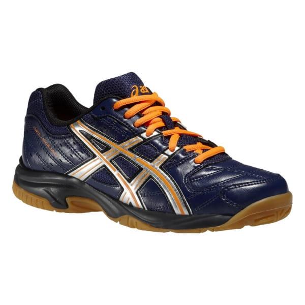 Dětská florbalová obuv Asics Gel Squad GS