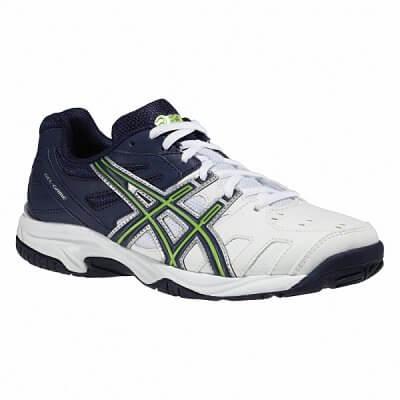 Dětská tenisová obuv Asics Gel Game 4 GS