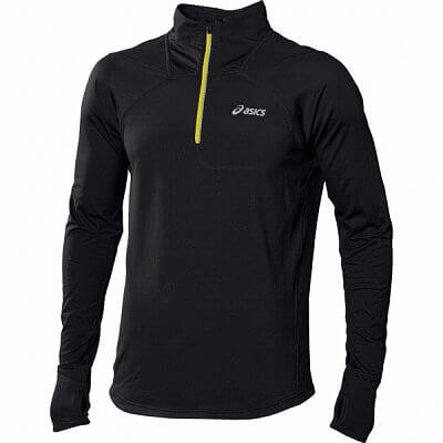 Trička Asics Winter 1/2 Zip Top
