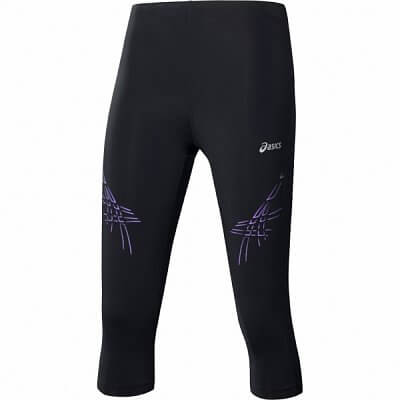 Kalhoty Asics Stripe Knee Tight