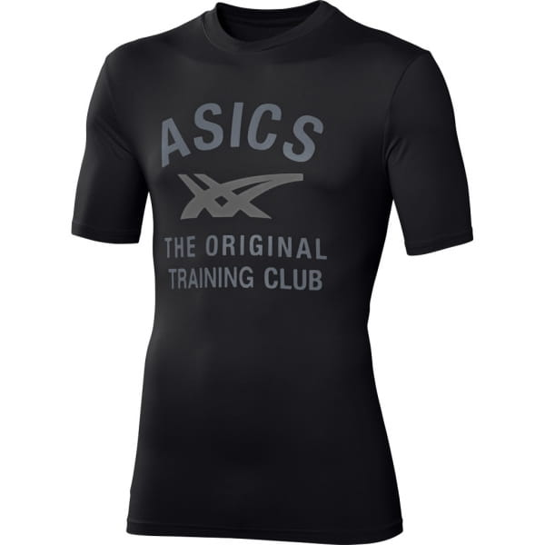 Trička Asics SS Performance Stripes Tee