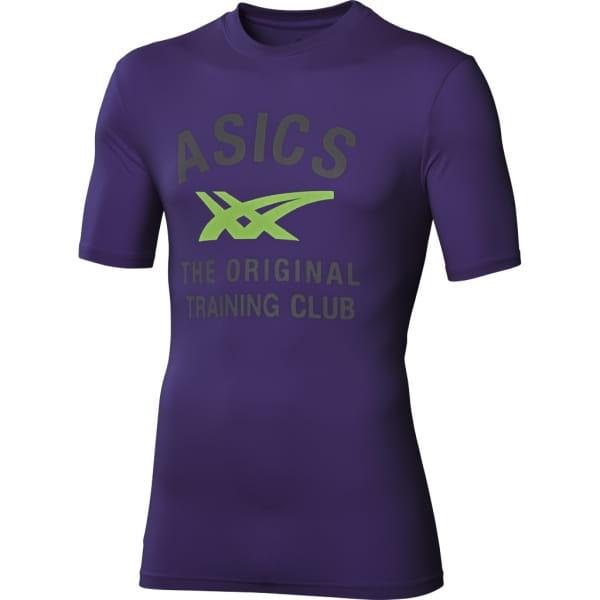 Trička Asics SS Performance Stripes Tee
