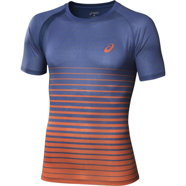 Trička Asics Performance Stripe Tee