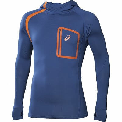 Trička Asics Performance LS Training Top