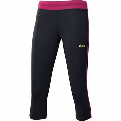 Kalhoty Asics 3/4 Tight