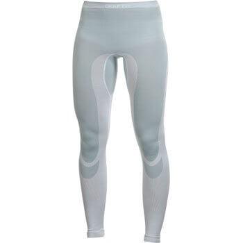 Spodní prádlo Craft W Spodky Warm Underpants bílá