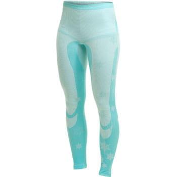 Spodní prádlo Craft W Spodky Warm Underpants světle zelená