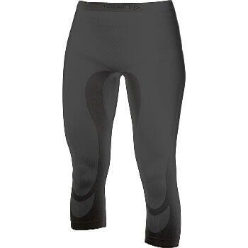 Spodní prádlo Craft W Spodky Warm Knicker černá