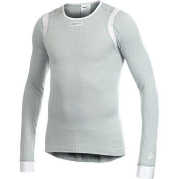 Trička Craft Triko Extreme Concept Piece bílo-šedá