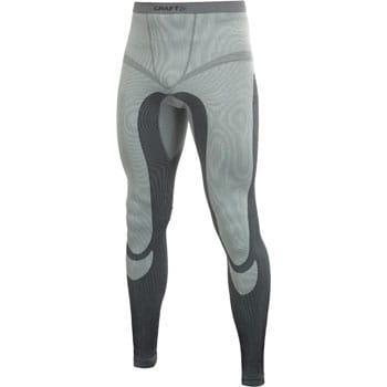 Spodní prádlo Craft Spodky Warm Underpants šedá