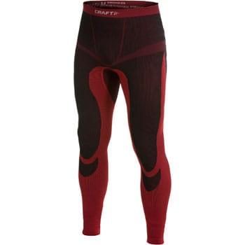 Spodní prádlo Craft Spodky Warm Underpants červená