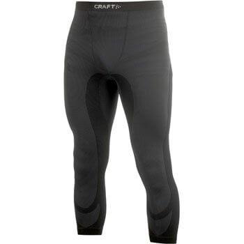 Spodní prádlo Craft Spodky Warm Knicker černá