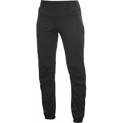 Kalhoty Craft W Kalhoty EXC černá