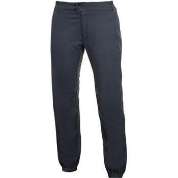 Kalhoty Craft W Kalhoty PXC Softshell černá