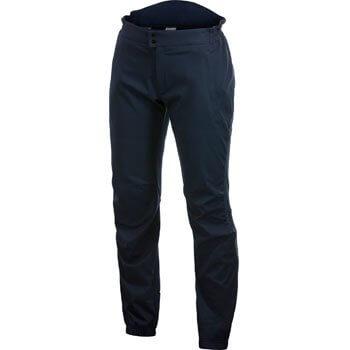 Kalhoty Craft W Kalhoty PXC Softshell tmavě modrá