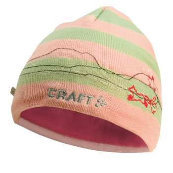 Čepice Craft Čepice Kids růžová