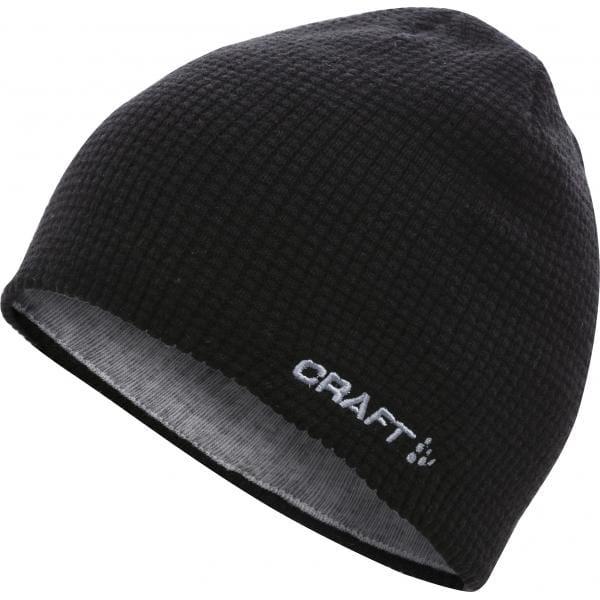 Čepice Craft Čepice Chill černá