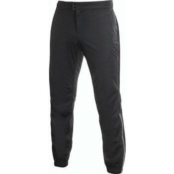 Kalhoty Craft Kalhoty PXC Softshell černá