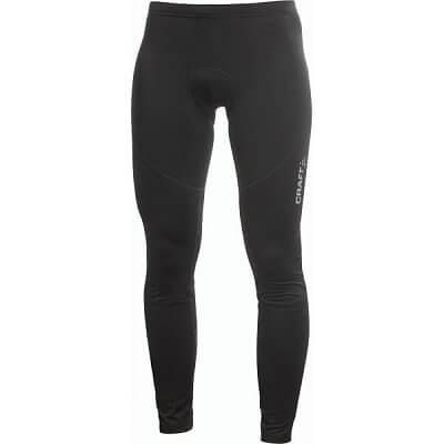 Kalhoty Craft W Cyklokalhoty AB Thermal černá