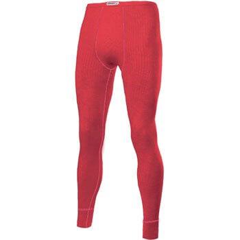 Spodní prádlo Craft Spodky Active Junior červená