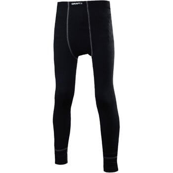 Spodní prádlo Craft Spodky Active Junior černá