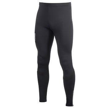 Kalhoty Craft Kalhoty  AR Winter černá