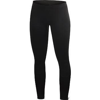 Kalhoty Craft W Kalhoty AR Winter černá