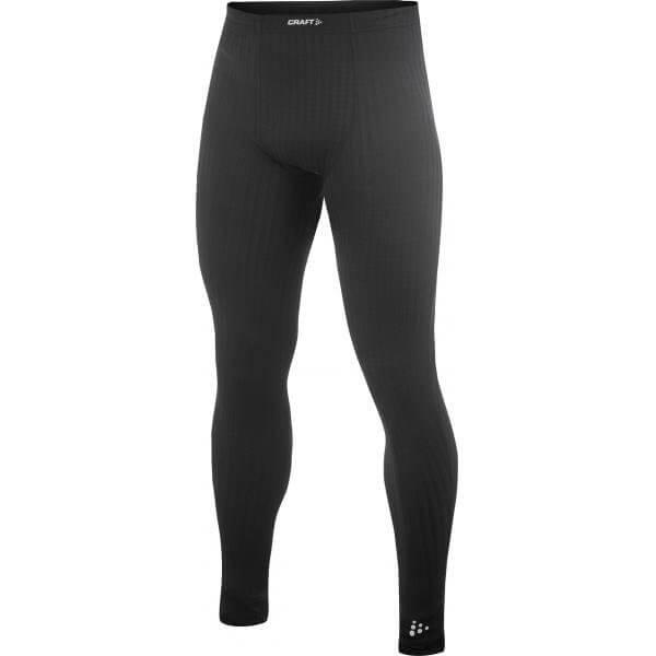 Spodní prádlo Craft Spodky Extreme Underpant černá s bílou