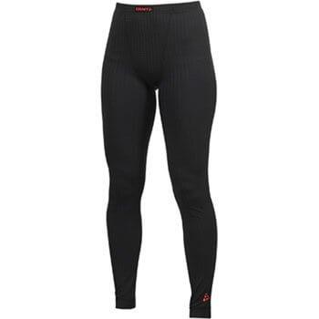 Spodní prádlo Craft W Spodky Extreme Underpant černá s červenou