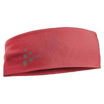 Čepice Craft Čelenka Cool růžová