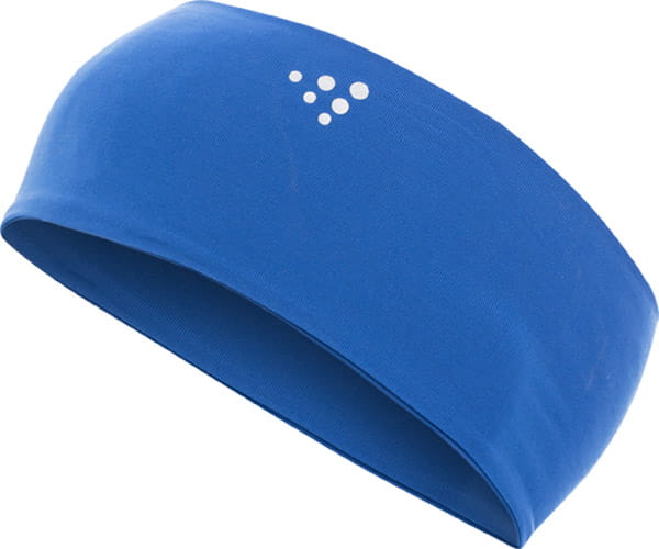 Čepice Craft Čelenka Cool modrá