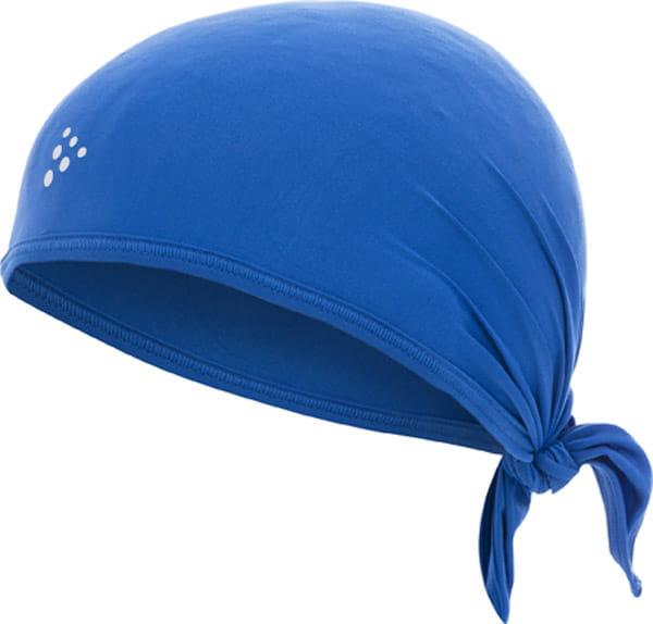 Čepice Craft Šátek Cool modrá