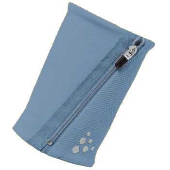 Doplňky Craft Potítko Cool Zip světle modrá