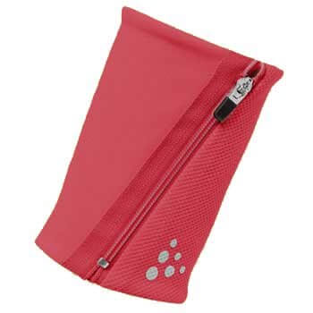 Doplňky Craft Potítko Cool Zip růžová
