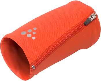 Doplňky Craft Potítko Cool Zip červená